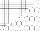 Grids (Transparent and Paper)