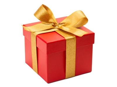Geschenk Gutschein / Gift Certificate / Copyright: Fotolia