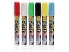Chalk Marker SMQ-606 in 6 Colors