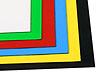 Magnetfolie, 1 Farbe, zuschneidbar, diverse Größen
