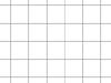 Rasterfolie A2 quadratisch 15 mm