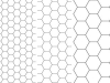Transparent Grid Sheet A3 Custom-Made