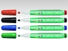 Whiteboard Marker Stanger BM240, in 4 Colors