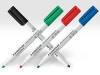 Whiteboard marker Staedtler Lumocolor Compact 341, in 4 Colors