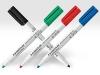 Whiteboard Marker Staedtler Lumocolor Compact 341 in 4 Farben