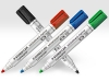 Whiteboard marker Staedtler Lumocolor 351, in 4 Colors