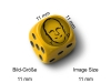 Image File for Portrait Dice Engraving